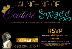 Couture Swagg Flyer 2